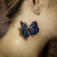 9 important lessons butterfly tattoos meanings taught us 3d