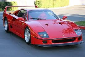 1991 f40 for sale 1991 f40 used car buy 1991 f40 used car product