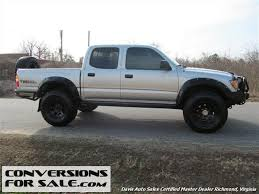 toyota tacoma supercharged 2004 toyota tacoma v6 sr5 trd supercharged lifted truck virginia