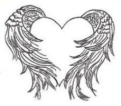 feminine wing designs wings tattoos on