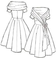 design dress dress design sketches android apps on play