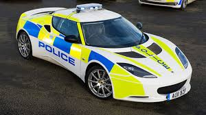 fastest police car these 10 superfast mean police cars from around the world are