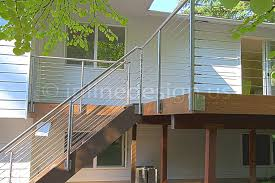 Home Depot Stair Railings Interior by 100 Cable Railing Stairs Deck Cable Railing Systems Seattle