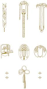 ultimate deco vector pack 275 decorative frames 70