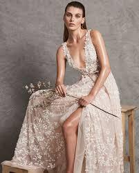 zuhair murad wedding dresses zuhair murad fall 2018 wedding dress collection martha stewart