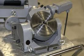 phase ii rotary table instructions get tormachs 2100 4th axis for 700 archive cnczone com