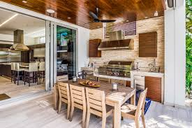 ideas for kitchen design photos 25 outdoor kitchen design and ideas for your stunning regarding