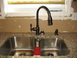 black faucet with stainless steel sink stainless steel sink faucet evropazamlade me