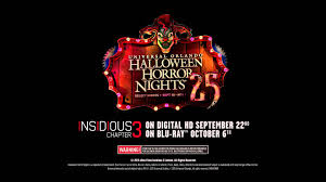 halloween horror nights 2015 dates universal orlando close up an exclusive look inside the
