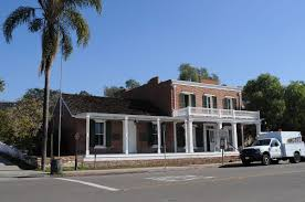 Scariest Halloween Haunted Houses In America by Whaley House San Diego California Wikipedia