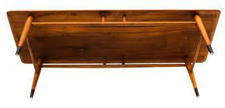 lane mid century modern coffee table mid century modern furniture lane coffee table inlaid dovetail