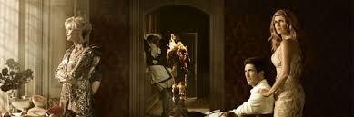 Seeking Season 1 Finale American Horror Story Season 1 Finale Recap Afterbirth Collider