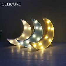 Moon Light For Bedroom by Popular Moon Lights For Bedroom Buy Cheap Moon Lights For Bedroom