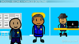 become a homicide detective step by step career guide