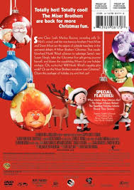 a miser brother u0027s christmas deluxe edition amazon ca various dvd