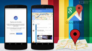 Maps Location History Google Maps Got Your Back By Storing Your Location History