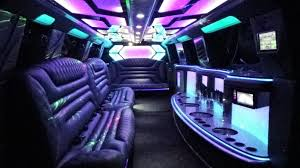 limousine hummer inside see our limos five star limousine