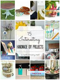 homemade home decor crafts incredible wedding the handmade real and diy projects easy image for