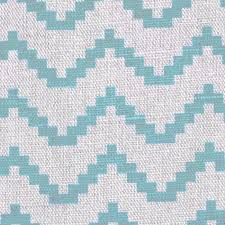 Duck Egg Blue Blind Azig Duck Egg Blue Patterned Linen Mix Oeko Tex Fabric