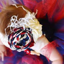 4th of july headbands baby headbands archives sally