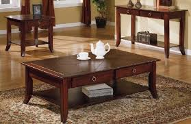Style A Coffee Table Confortable Antique Style Coffee Table In Home Decor Interior