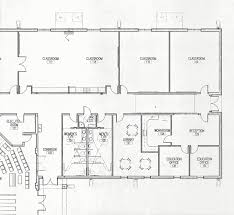 Floor Plan For Classroom by Church Of The Good Shepherd Immaculate Conception Mission Church