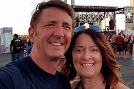 West Virginia travel partner images Las vegas shooting victim denise salmon burditus martinsburg jpg