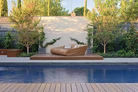 custom pool area outdoor lounge patio interior design pool