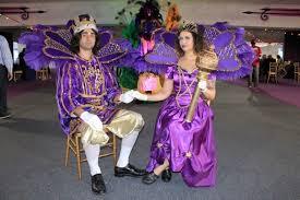 mardi gras king and costumes mardi gras royalty carl mack presents