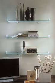 Glass Shelving For Bathrooms 47 Best Glass Shelves And Floating Glass Shelving Units Images On