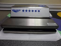 vollrath steam table manual vollrath 40858 external strip vacuum packaging machine atlantic