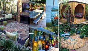 Summer Backyard Ideas 31 Insanely Cool Ideas To Upgrade Your Patio This Summer Amazing