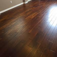 hardwood flooring caramel acacia 4 75 in hardwood bargains
