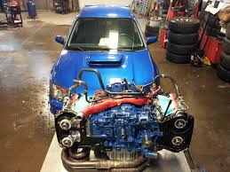 subaru wrx custom subaru wrx sti engine build autoleader south
