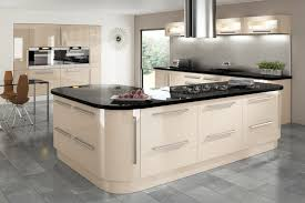kitchen contemporary kitchen design from cambridge kitchens 10 front kitchen with cabinets fully fitted in keld