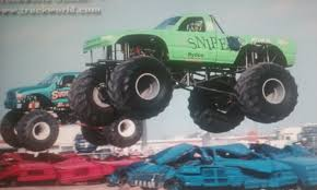 zombie monster truck videos sniper monster trucks wiki fandom powered by wikia