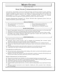 Resume Samples For Accountant by 9 Sample Accounting Resume Bank Treasurer Resume Treasury