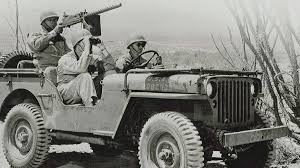 willys army jeep 75 years of jeep history
