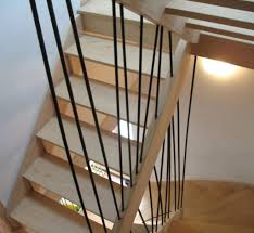 garde corps bois escalier interieur rambarde bois escalier u2013 myqto com