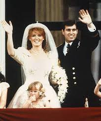 fergie u0027s royal wedding heartache stuff co nz