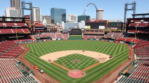 st louis cardinals homestand highlights july 23 aug 2 cbs
