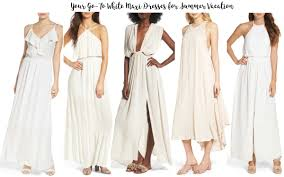 of the dress must affordable maxi dresses for your summer vacation