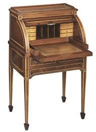 Pier One Secretary Desk Reproduction Antique Desks U0026 Secretaries The Federalist