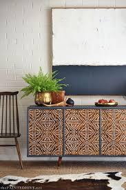 Ideas For Contemporary Credenza Design Best 25 Modern Sideboard Ideas On Pinterest Contemporary