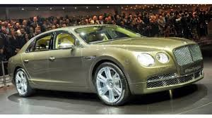bentley cars inside inside the all new bentley flying spur review youtube