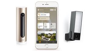 Home Kit Netatmo Updating Presence And Welcome Security Cameras With