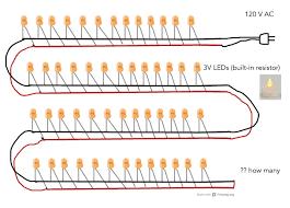 component led light bulbs circuit diagram lights patent