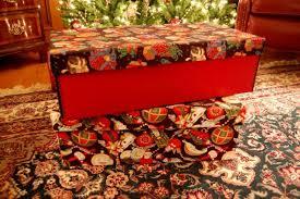 decoration plastic stackable ornament storage cardboard storage