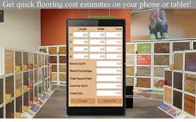 total square footage calculator flooring job bid calculator apps on google play