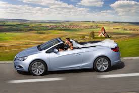 opel convertible opel says the cascada convertible is a great wedding car